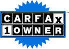 Carfax One Owner
